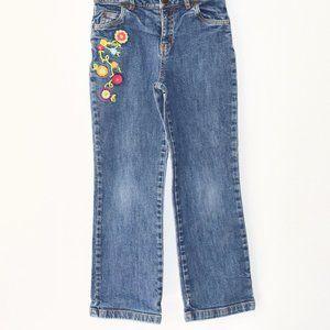 Girl's KC Parker Denim Jeans - Size 8